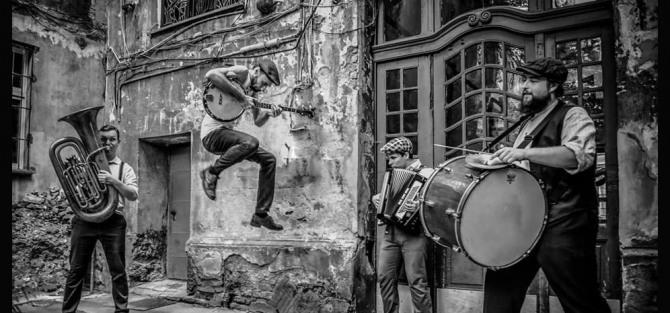 Hańba! / W.M.Gdańsk / Ziemia - Sold Out! - koncert