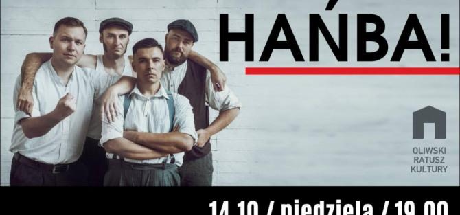 Hańba! - Zbuntowana Orkiestra Podwórkowa
