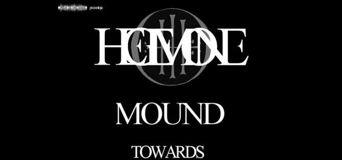 Hegemone, Mound, TtU w Protokulturze - koncert