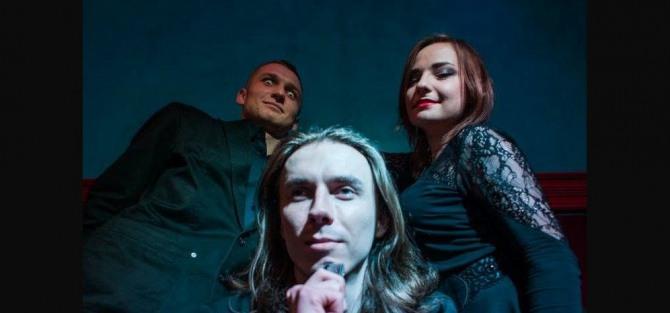 Hot Tamales Trio - koncert