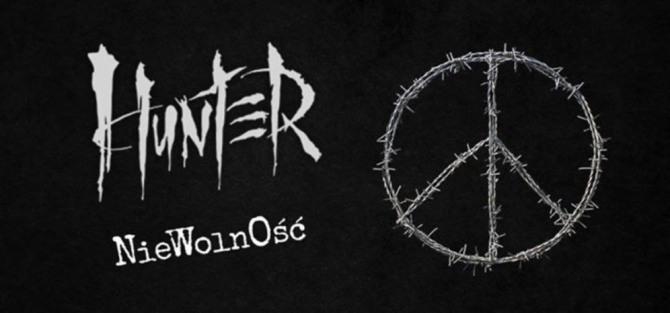 Hunter- koncert