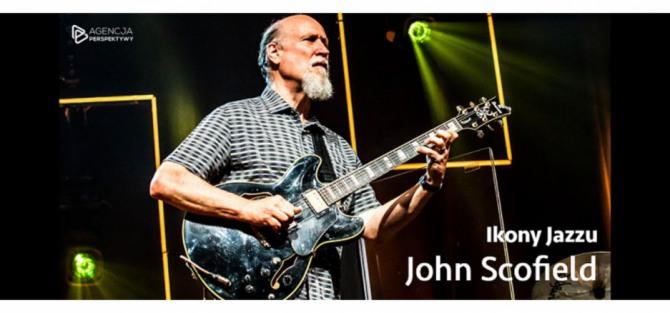 Ikony Jazzu: John Scofield & Combo66 - koncert