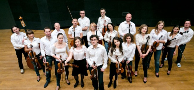 Inauguracja sezonu NFM Orkiestry Leopoldinum