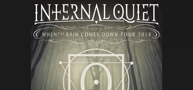 Internal Quiet -koncert