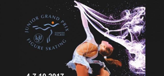 ISU Junior Grand Prix Gdańsk 2017
