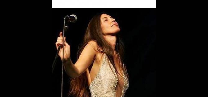 Ive Mendes - koncert