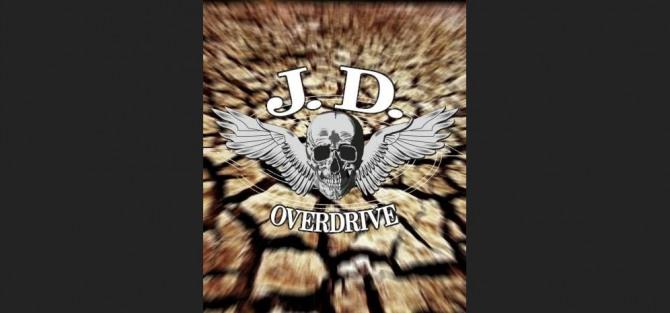 J. D. Overdrive - koncert