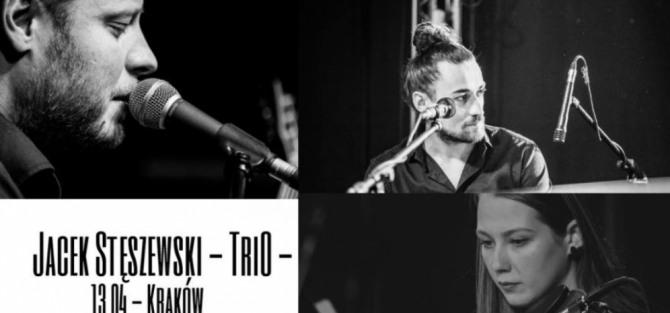Jacek Stęszewski TriO - koncert
