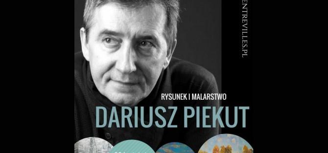 Jak Smakuje Sztuka - Wernisaż artysty Dariusza Piekuta w Sopocie
