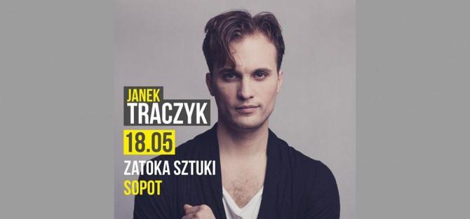 Janek Traczyk - Koncert nastrojowy