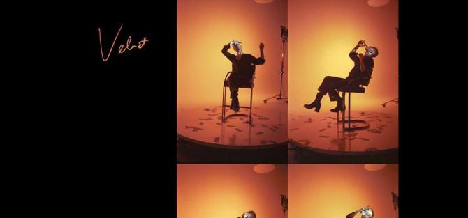 JMSN Velvet Tour - koncert