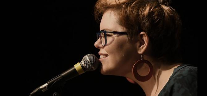 Joanna Knitter - Recital