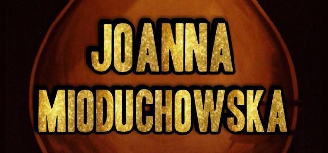 Joanna Mioduchowska u Pieśniarzy - koncert