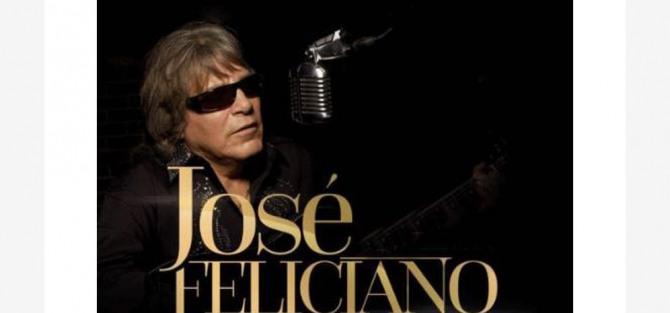 "José Feliciano ""On My Latin Street"" Tour"