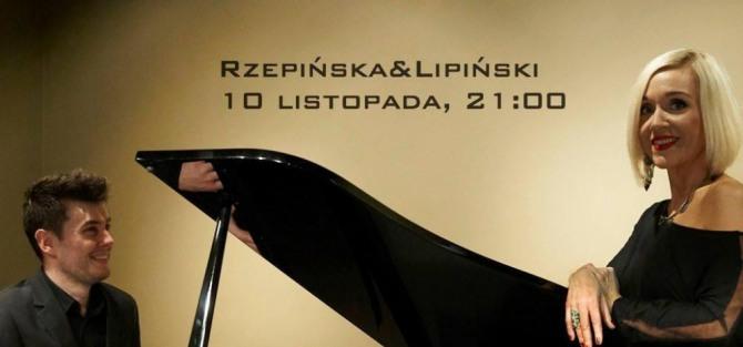 Just the two of us - Rzepińska&Lipiński