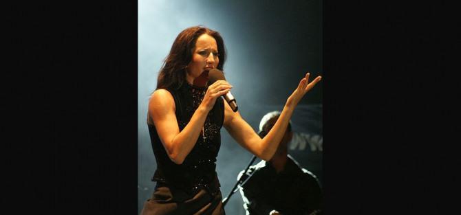 """Justyna Steczkowska """"Kolędy i Pastorałki"""" - koncert"""