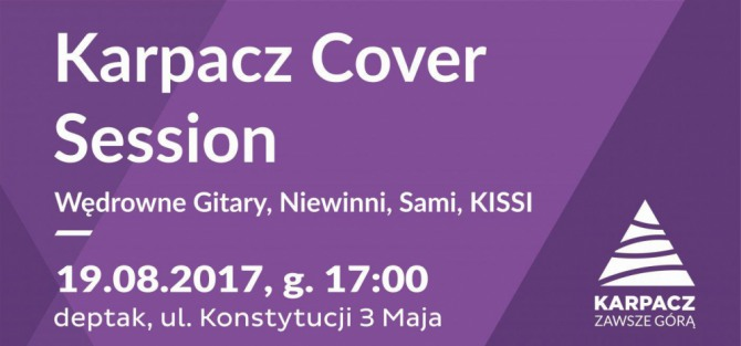 Karpacz Cover Session