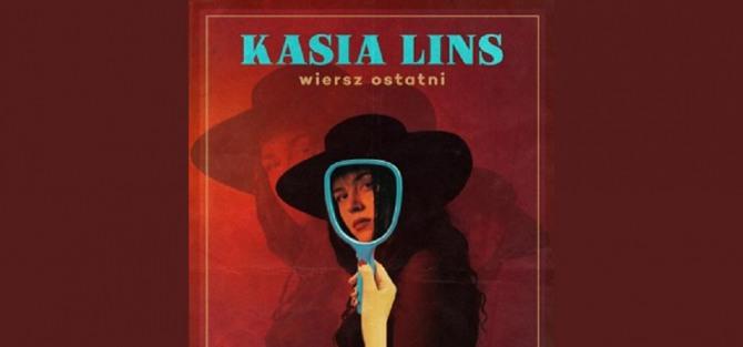 Kasia Lins w SPATiF- koncert