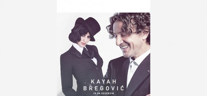 Kayah i Bregović - koncert