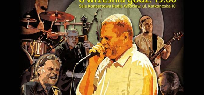 Kazik & Kwartet ProForma- koncert