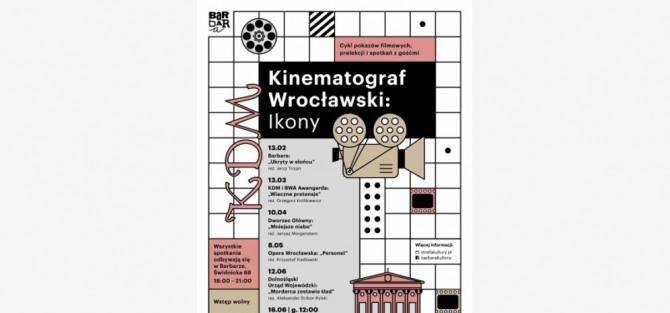 Kinematograf Wrocławski - Mniejsze niebo