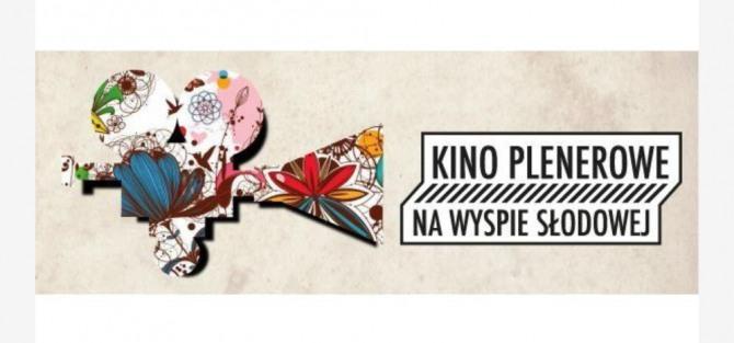 Kino Plenerowe na Wyspie Słodowej - Erratum