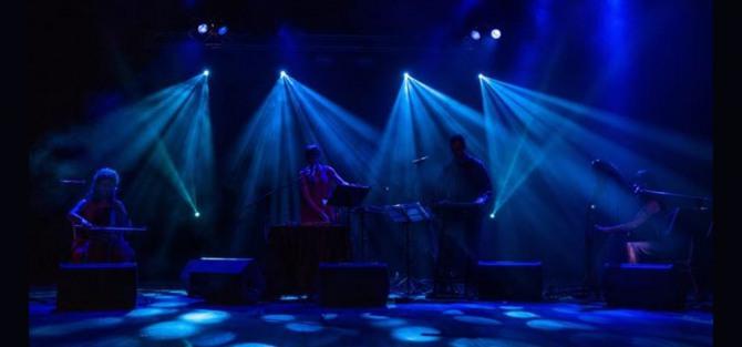 Koncert Hawdalowy: Libelid