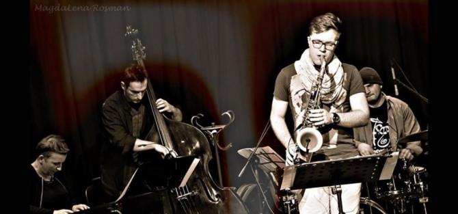 Koncert Łukasz Juźko Quartet / First Breath Premiera