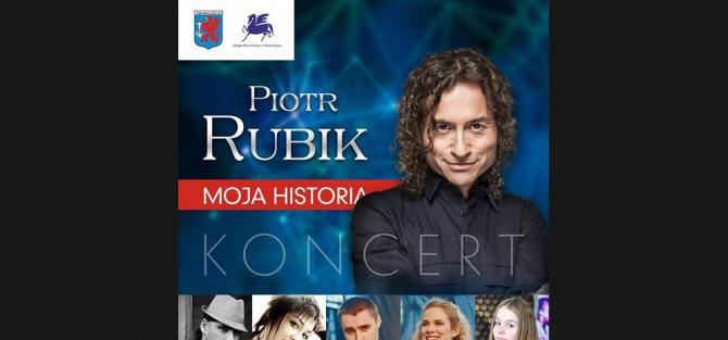 Koncert - Moja historia