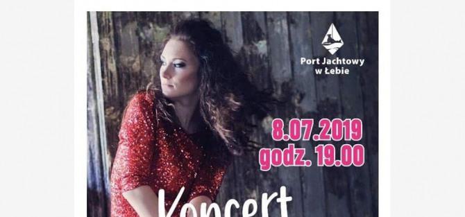 Koncert Monika Urlik