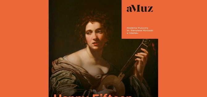 Koncert muzyki barokowej Happy Fifteen