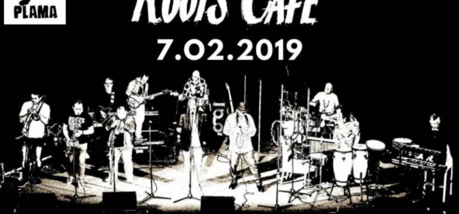 Koncert Roots Cafe