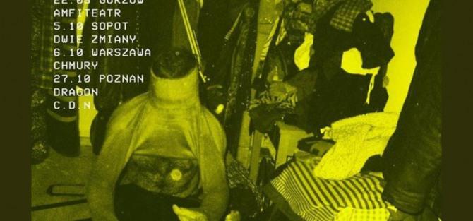 Koncert Żółte Kalendarze