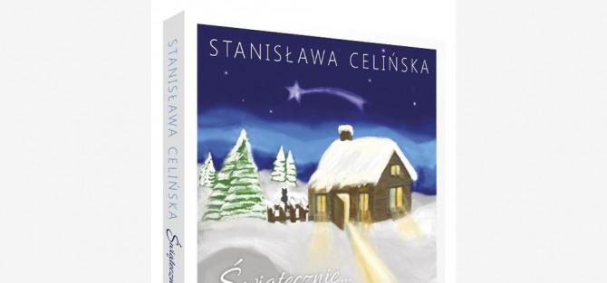 Koncerty Bożonarodzeniowe na Ursynowie: Stanisława Celińska Świątecznie