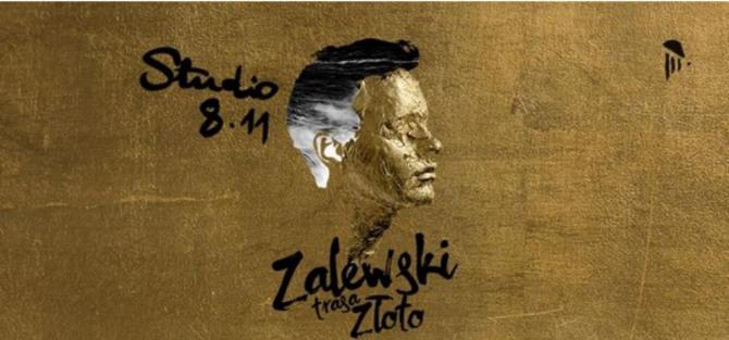 """Krzysztof Zalewski / """"Złoto"""""""