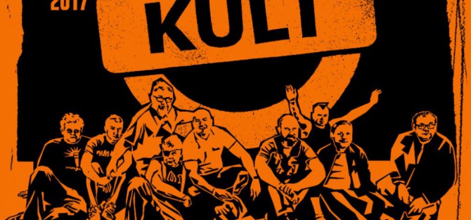 Kult Pomarańczowa Trasa 2017
