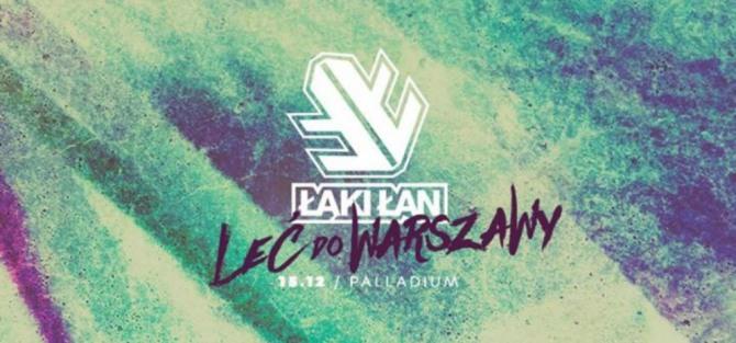 Łąki Łan: LEĆ TOUR