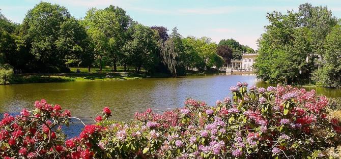 łazienki Królewskie W Warszawie Atrakcje Turystyczne E