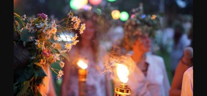 Leśnicka Noc Świętojańska