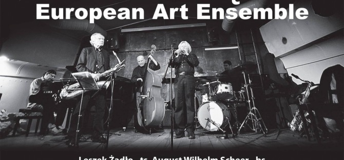 Leszek Żądło European Art Ensemble