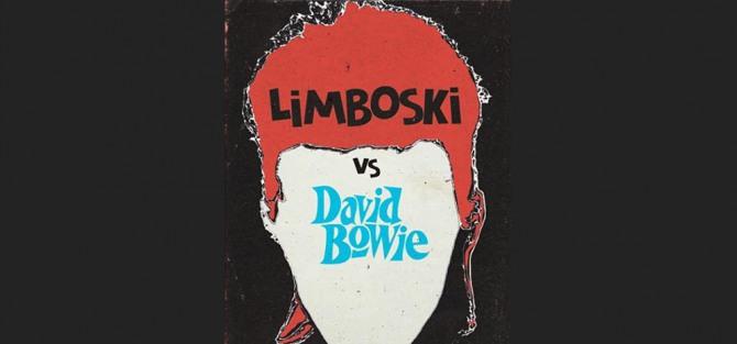 Limboski vs David Bowie