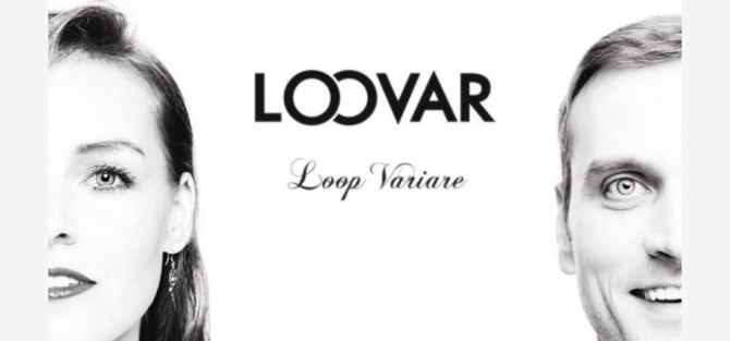 Loovar - Loop Variare - koncert