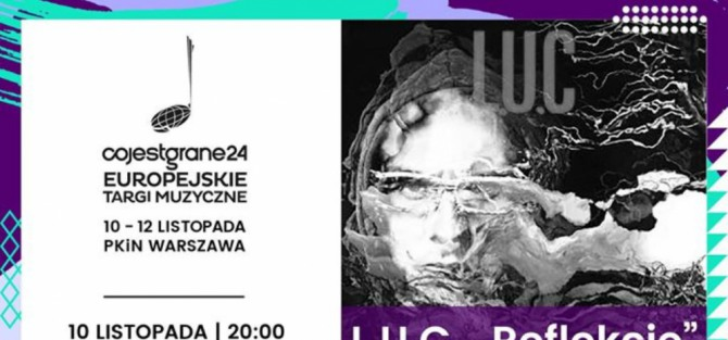 "LUC ""Refleksje"" w Teatrze Studio"