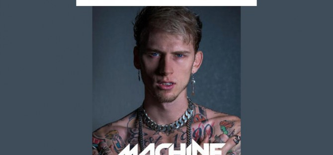 Machine Gun Kelly- koncert