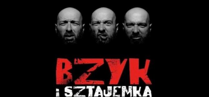 "Marcin ""Bzyk"" Nohucki, Sztajemka - koncert"