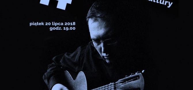 Marcin Olak Standards Trio - koncert