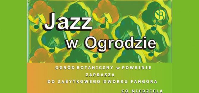 Mateusz Gawęda Trio w Ogrodzie. Wielki Finał! - koncert