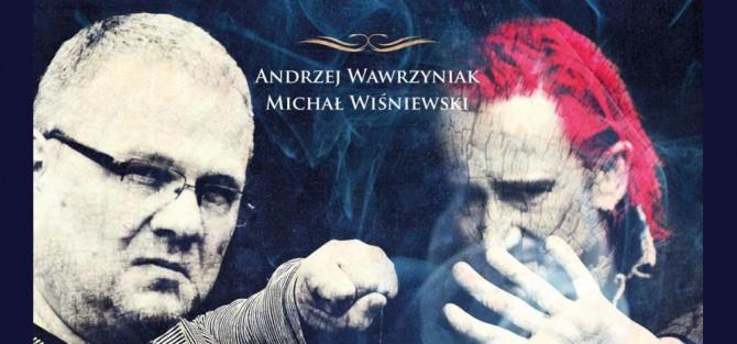 """Michał Wiśniewski & Andrzej Wawrzyniak / """"Sweterek"""" - koncert"""