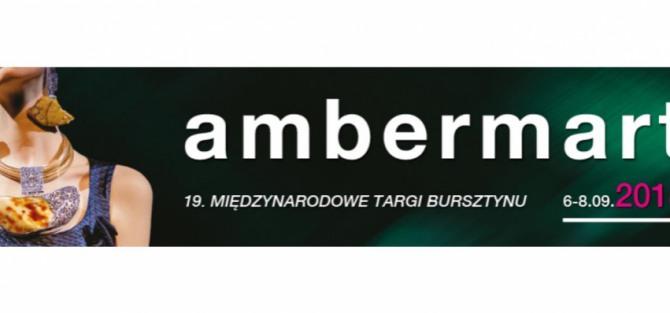 Międzynarodowe Targi Bursztynu Ambermart 2018