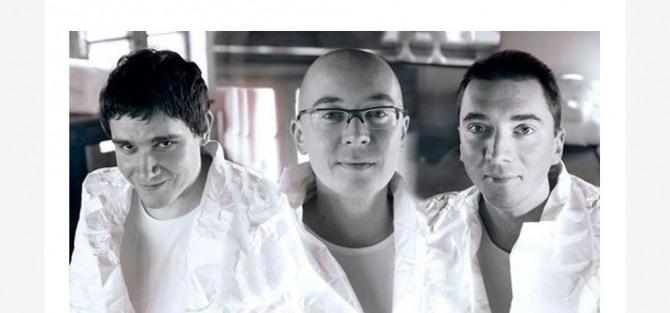 Międzynarodowy Dzień Jazzu UNESCO Marcin Wasilewski Trio + Nils Petter Molvær